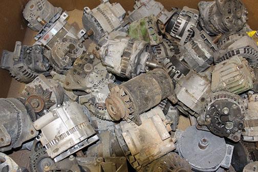 Texas Metals & Recycling, Co